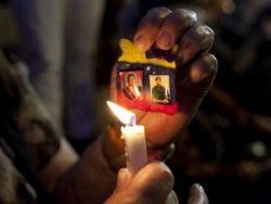 L'Etrange mort de Hugo Chavez (Counterpunch)