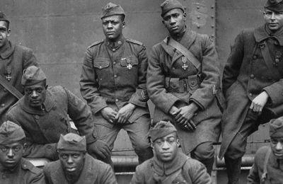 En 1918, l'armée américaine demandait aux Français d'être racistes avec les soldats noirs (Slate)