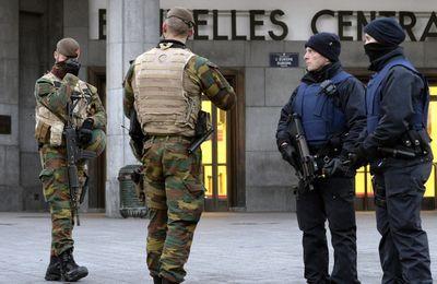 Un rapport officiel belge souligne les liens entre la police et les terroristes de Bruxelles  (WSWS)