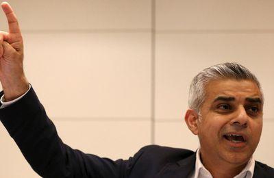 [Vidéo] Sadiq Khan utilise sa première grande interview pour attaquer Jeremy Corbyn (The Independent)