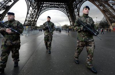 France: le Sénat vote la prolongation de l'état d'urgence (Press TV)