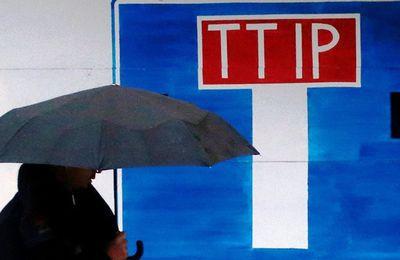 TAFTA et TPP : un racket étasunien (Russia Today)