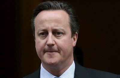 Le premier ministre britannique invoque le militarisme et la guerre pour plaider en faveur de rester dans l'UE (WSWS)