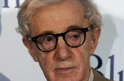 Woody Allen à Cannes... et les indignations sélectives  (Actualités du Droit)