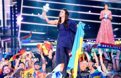 La Russie a-t-elle été boycottée par des jurys professionnels de l'Eurovision ?