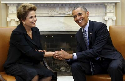 «Fabriqué aux USA» : 3 signaux clés de l'implication de Washington dans le «coup d'Etat» au Brésil (Russia Today)