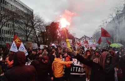 La loi El Khomri en France et le manifeste Schröder-Blair (WSWS)
