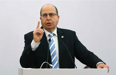 L'avenir d'Israël est Terrifiant. Moshe Ya'alon et la déroutante « moralité » d'Israël (Ramzy Baroud.net)