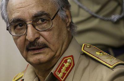 Tchad-Libye : Quel deal entre Idriss Deby et le Général Khalifa Haftar qui serait arrivé à Ndjaména ?  (Makaila)