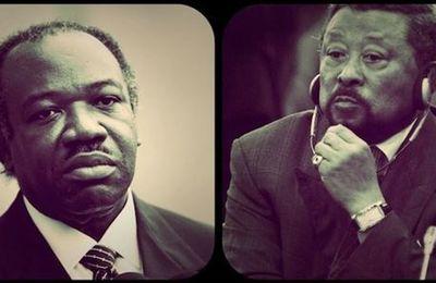 Présidentielle au Gabon: deux candidats, un magot (Mediapart)