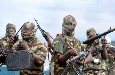 Bassin du lac Tchad : Boko Haram et enjeux pétroliers (Alternative)