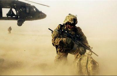 Exercices militaires conjoints de l'armée US et française au Gabon (Military Times)