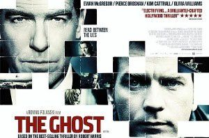 """The Ghost Writer"" : le film de Polanski sur Tony Blair (vidéos)"