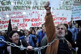 Il y a un an: la trahison de Syriza en Grèce (WSWS)