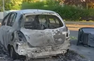 France : nouveaux incidents dans le Val d'Oise après la mort d'un jeune (Reuters)