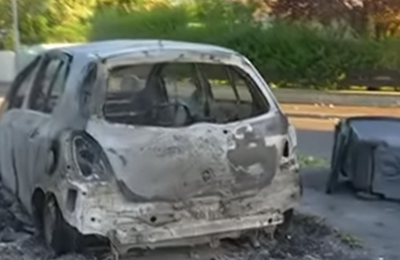 Des émeutes éclatent près de Paris après la mort d'Adama Traoré en garde à vue  (WSWS)