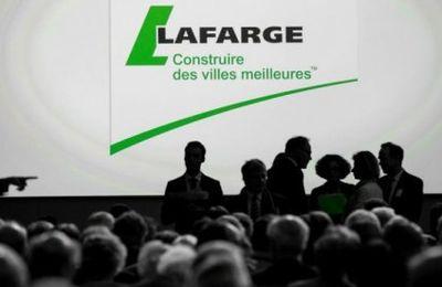 Collaborer avec Daech ? Aucun problème quand il s'agit de multinationales françaises (Nouvel Obs.com)