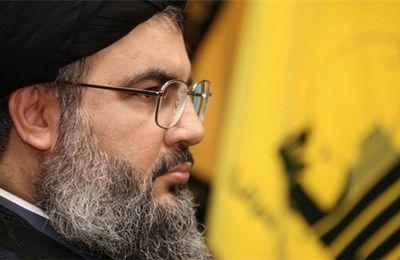 """Nasrallah accuse Washington d'avoir """"créé"""" Daech pour frapper le Hezbollah (OLJ)"""