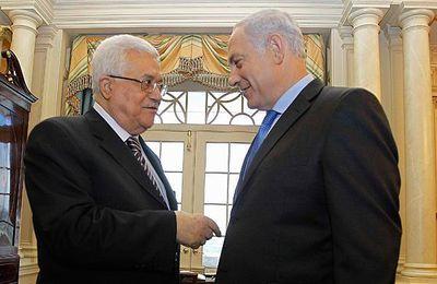 Mahmoud Abbas représente les intérêts israéliens et américains, pas les droits des Palestiniens (Muslim Press)