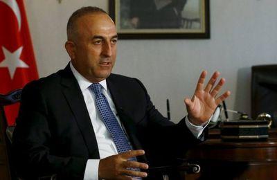 Donnez nous des visas libres pour l'UE avant octobre ou bien renoncez à l'accord sur les migrants illégaux, a déclaré le gouvernement turque (Reuters)