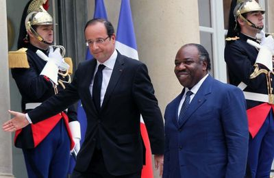 Coopération militaire et sécuritaire de la France avec le Gabon. Lettre ouverte à Jean-Marc Ayrault (Survie)