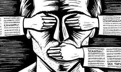 Ces 38 qui possèdent les médias : comment la démocratie française et l'information ont été confisquées (Agoravox)