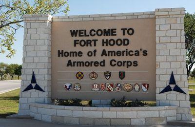 Fort Hood, Texas, août 1968: des G.I. noirs refusent d'aller réprimer les émeutes (Tlaxcalla)