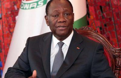 Ingérence dans les élections au Gabon: un « chargé de mission » de Ouattara cité dans le « complot » (Oeil d'Afrique)
