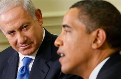 Washington en colère par le message de Netanyahu (Press TV)