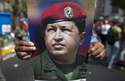 Ne laissons pas seul le Venezuela (LGS)