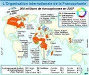 Francophonie et APE : deux colonialismes qui se suivent et se ressemblent (InvestigAction)