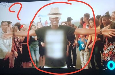 """Le clip de Black M non flouté """"Je suis chez moi"""" (Vidéo)"""