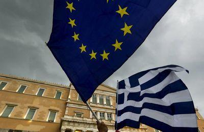 La dette grecque, une tragédie européenne (Vidéo)