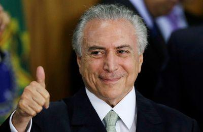 Washington veut casser les BRICS - le pillage du Brésil a commencé (NEO)