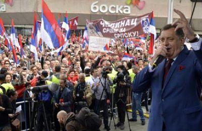 Un nouveau conflit dans les Balkans ? (Fort Russ News)