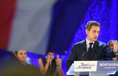 Théorie du genre : Najat Vallaud-Belkacem «nous fait honte», dit Sarkozy (Russia Today)