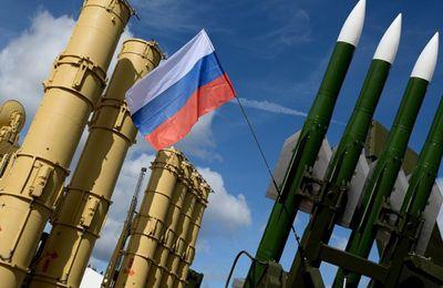 Moscou annonce ses plans d'abattre tout missile menaçant en Syrie (Sputniknews)