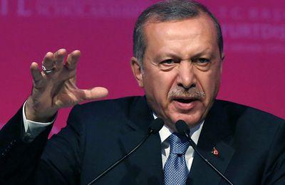 Grèce-Turquie : quelle mouche a donc piqué Erdogan ? (Iskra.gr)