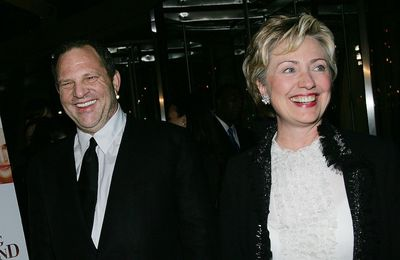 "Harvey Weinstein a demandé à Hillary Clinton de faire taire Bernie Sander sur le mouvement ""Black Lives Matter"" (The Intercept)"