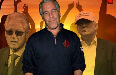"""Le scandale """"d'esclaves sexuelles"""" qui a exposé le milliardaire pédophile Jeffrey Epstein (New York Post)"""