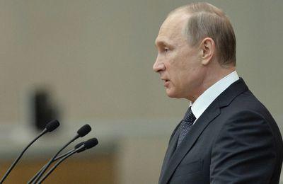 Ce que Poutine a dit à TF1 et ce que la chaîne a préféré taire (Sputniknews)