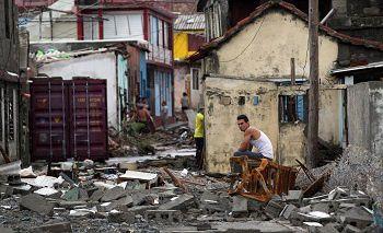 Pourquoi le cyclone Matthew n'a-t-il tué personne à Cuba ? Les médias signalent... Dieu (Cuba Informacion)