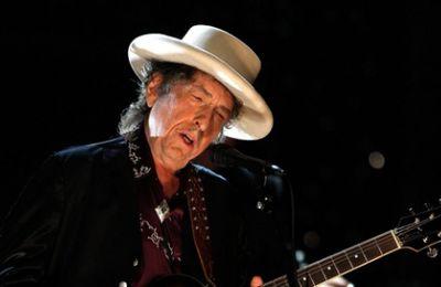 Hommage à Bob Dylan (Vidéo)