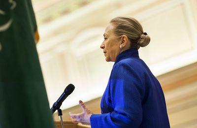 Dans ses discours secrets pour Goldman Sachs, Clinton explique pourquoi les riches doivent gouverner (WSWS)