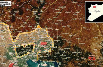 Sisyphe. La Russie s'enlise à Alep