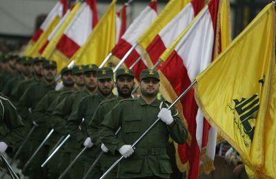 Le département d'État assimile la Résistance à l'impérialisme à du terrorisme (Voltaire.net)