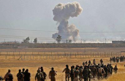 Civils tués à Mossoul: les USA demandent de l'aide à la Russie (Sputniknews)