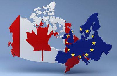 CETA: un accord entre parties belges a été trouvé (AFP)