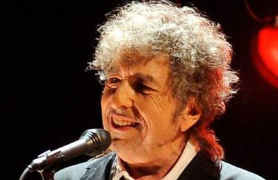 Dylan à la cérémonie Nobel: et si on chantait ? (AFP)