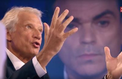 ONPC. Affaire de Bouaké. Face aux questions de Yann Moix, DVD botte en touche puis l'accuse d'avancer des thèses révisionnistes (Vidéos)